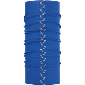 Buff Reflective R Multitube Unisex cape blue